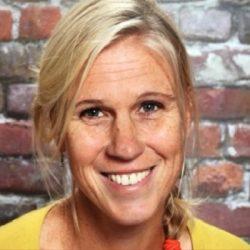 Margriet Hofman LTV jeugdcie